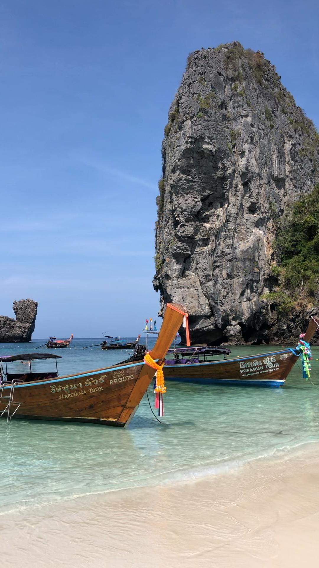 How to see the best islands in Thailand