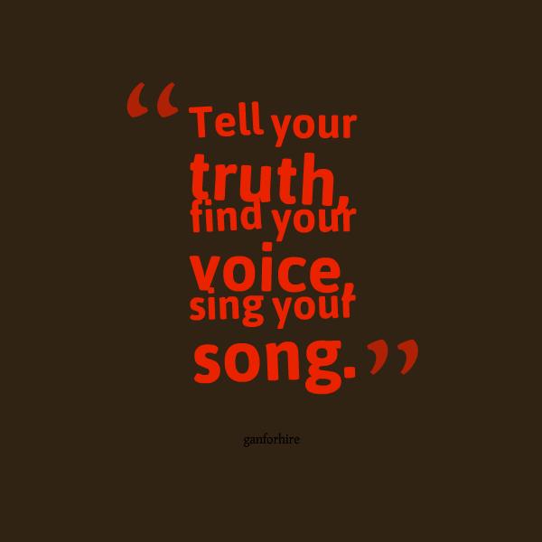 Find Your Voice Quotes Google Search Teacherstaff Appreciation