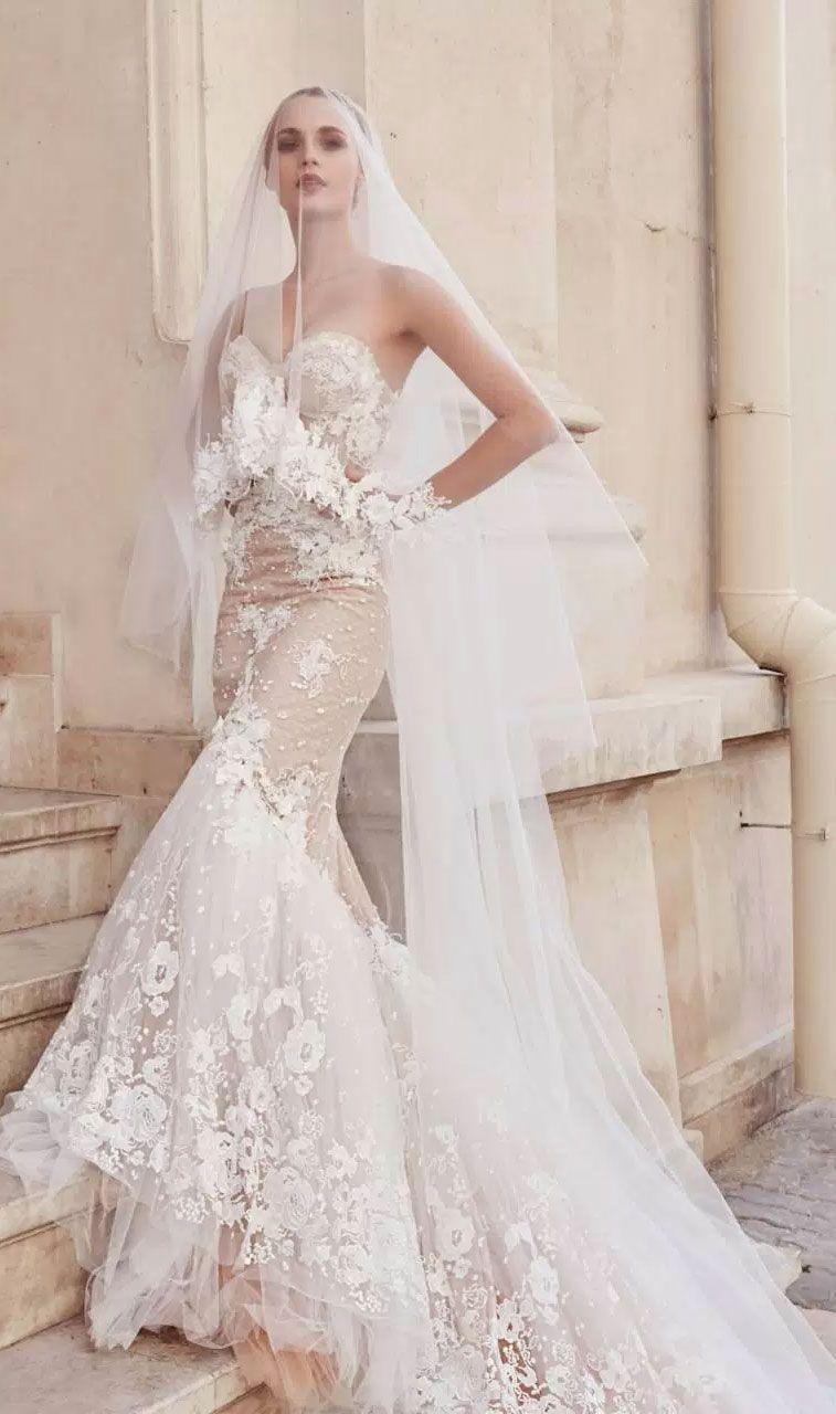 Miriams bride wedding dresses wedding pinterest mermaid