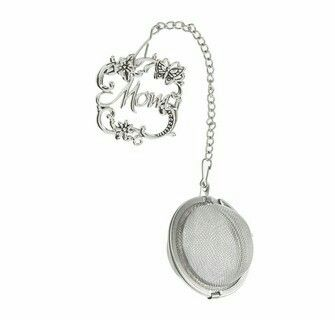 Ganz tea infuser sold by Hearts Desire Gifts