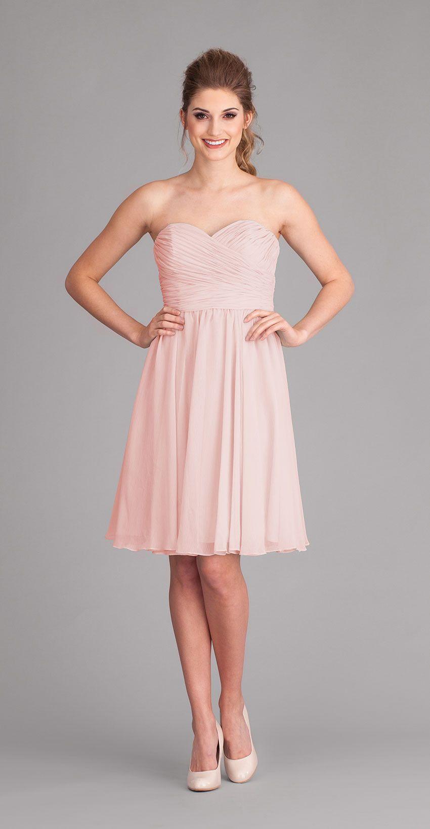 Vistoso Vestidos De Dama Parramatta Viñeta - Colección de Vestidos ...