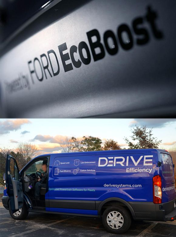 New Engine Cost >> Ford Transit Lowers Fuel Costs With New Engine Calibration Software
