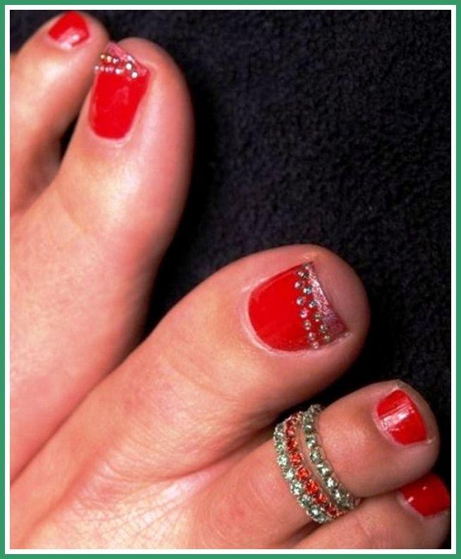 Anchor Toe Nail Designs 2014 Toe Nail Designs Easy Do Nails