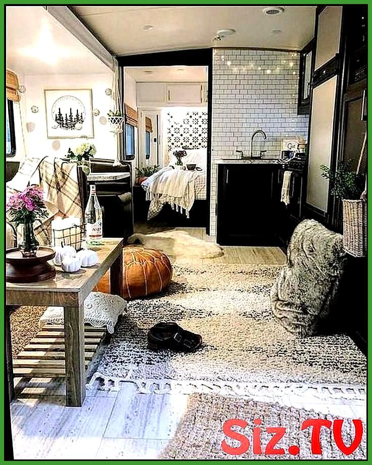 32 Unique Mobile Home Remodeling Ideas On A Budget Van Life Budget Campers Idea 32 Unique Mobile Ho