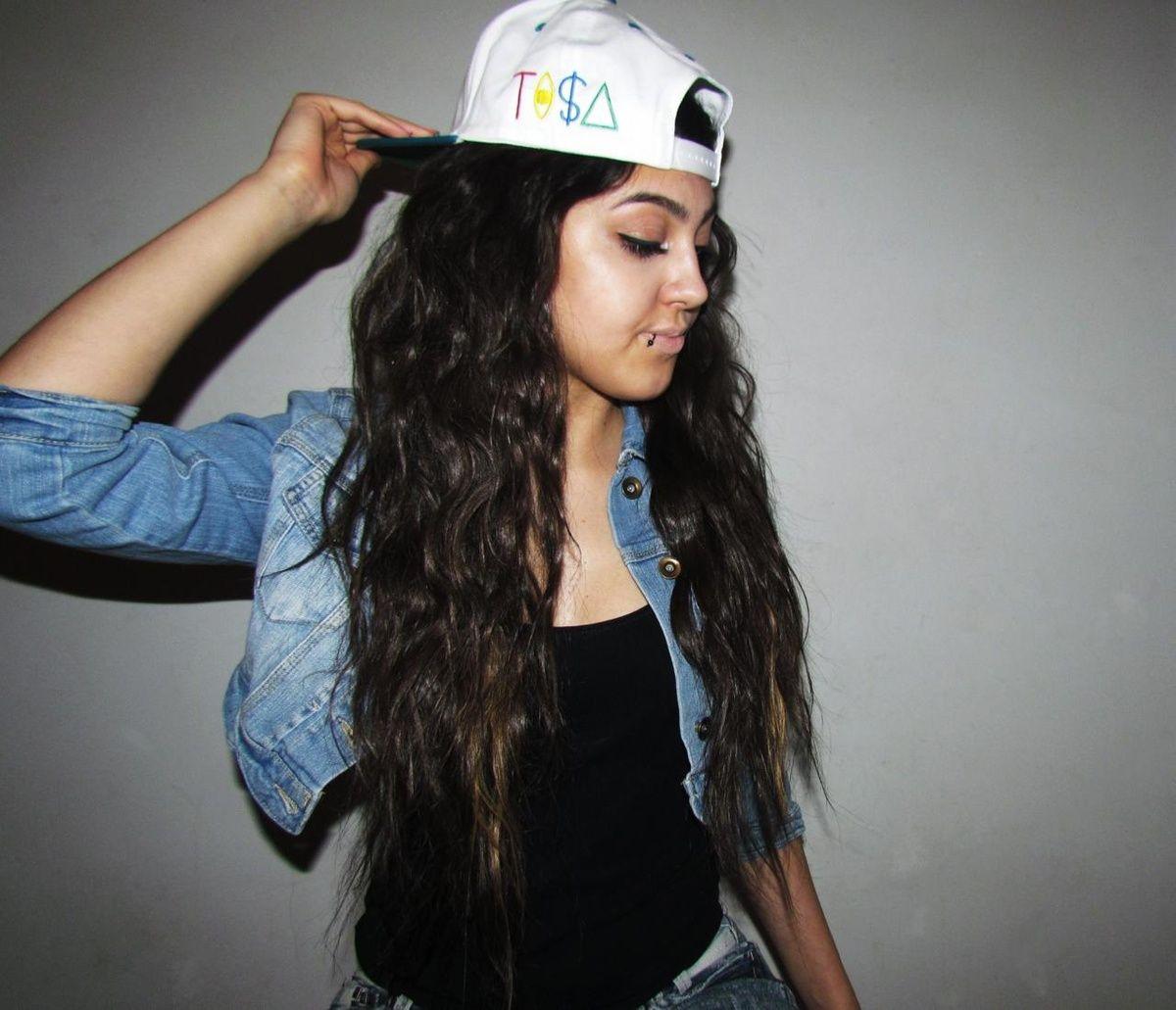 girls urban clothing | denim, fashion, girl, snapback, urban