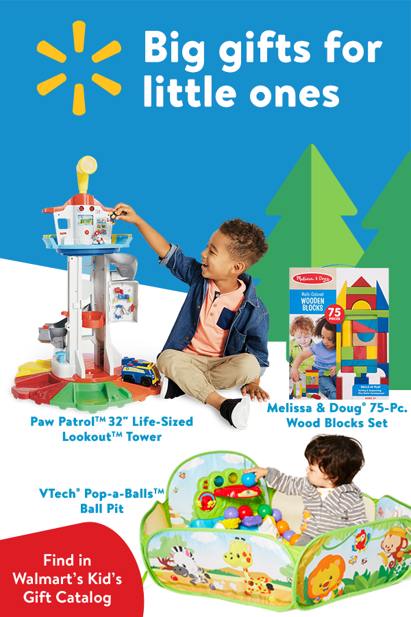 walmarts kids gift catalog is here walmart has low prices on all the toys on your kids christmas lists find the top toys at your local walmart