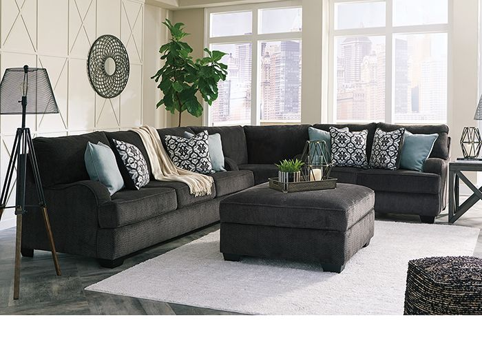 Best Adams 3 Pc Sectional Take Comfort To A Whole New Level 400 x 300