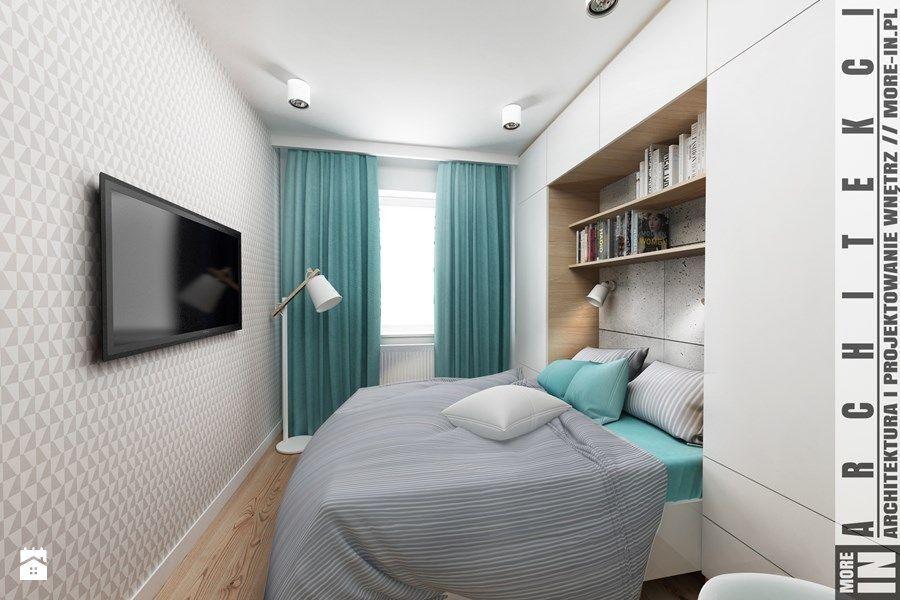 Sehr Kleines Schlafzimmer Das Ideen Verziert In 2018 Neue
