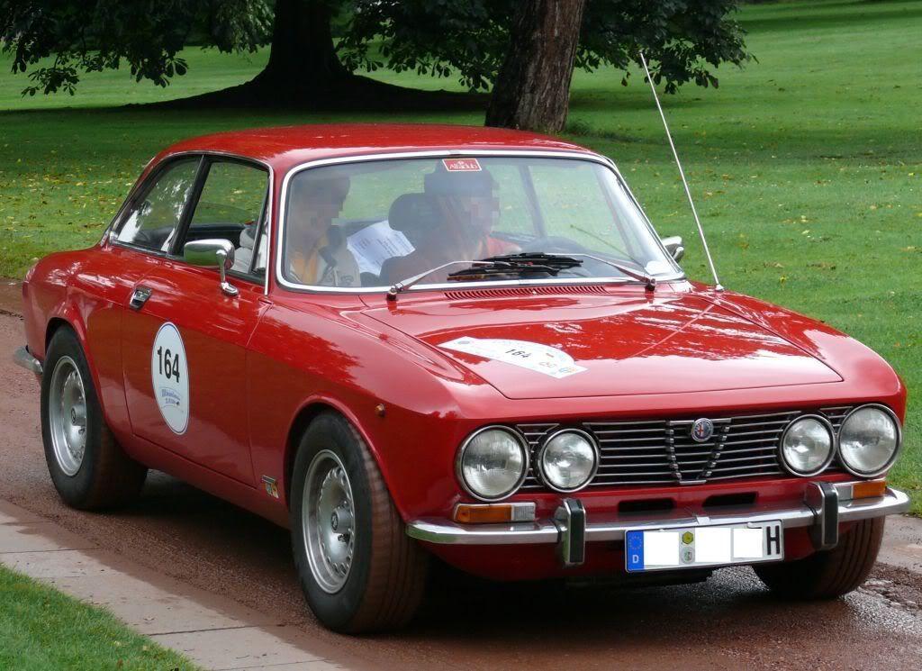 2019 Alfa Romeo Alfetta Gtv 6 2 5i Alfa Romeo Classic Cars
