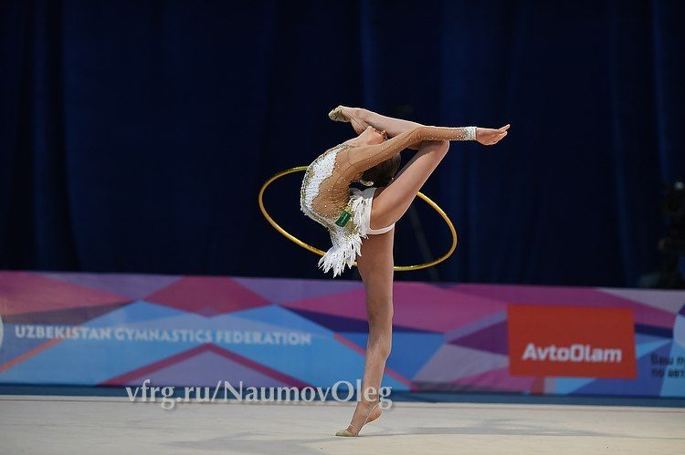 Aleksandra Soldatova, Russia, won 16 gold, 5 silver and 3 bronze medals in various competitions in 2014.