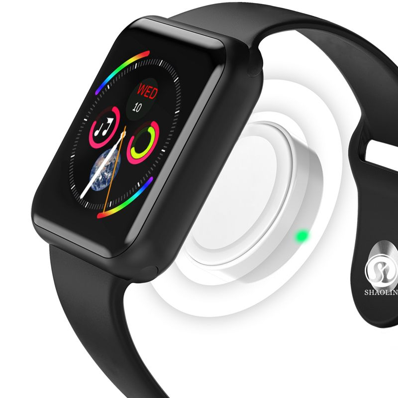 Bluetooth Smart Watch Series 4 For Apple iphone 7 8 X