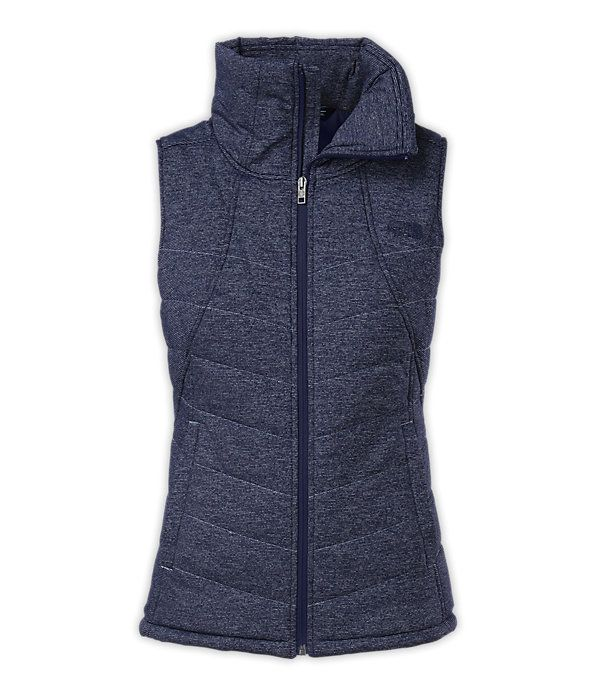 dad5055dc5fb The North Face Women s Jackets   Vests VESTS WOMEN S PSEUDIO VEST ...