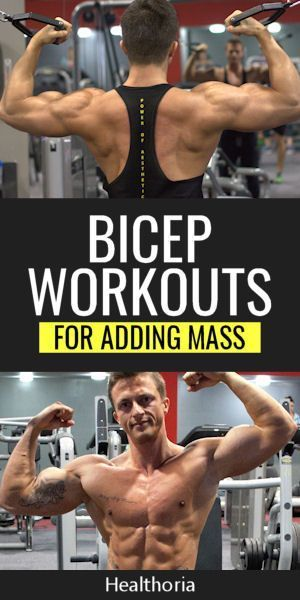 Bicep Workouts For Bigger Arms  #bicepsworkout Bicep workouts for bigger arms.  If you want your arm...