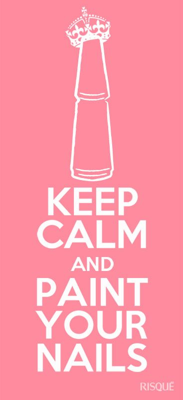 Muito boa!! Pintar unha me irrita as vezes!! =/