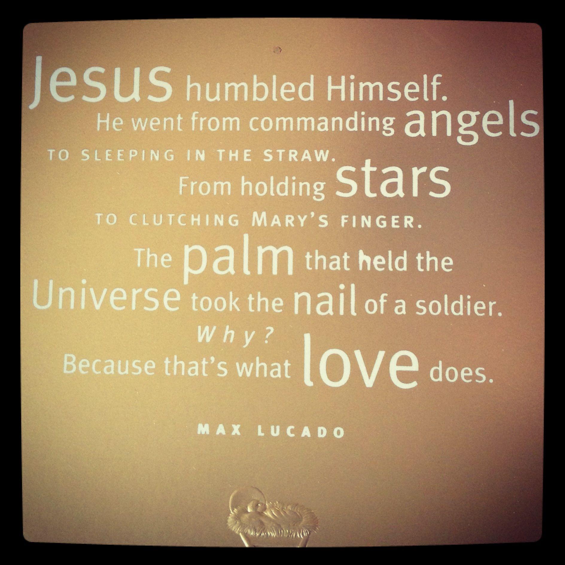 Max Lucado Christmas.Max Lucado Christmas Words And Wisdom Max Lucado