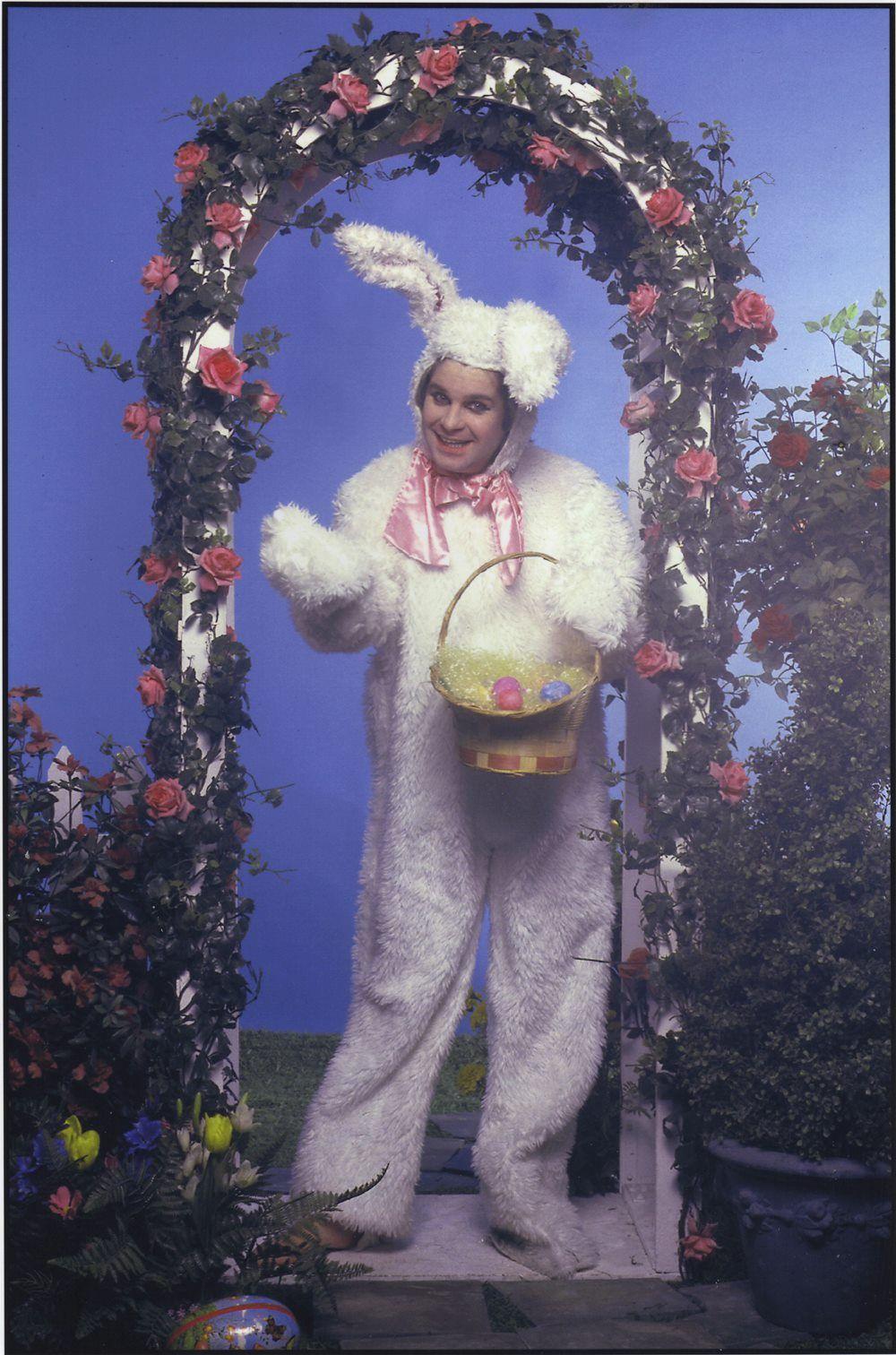 Easter Ozzy Ozzy osbourne, Ozzy osbourne black sabbath