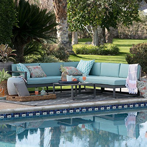 You\u0027ll have plenty of room for family and friends on the Blue Modern