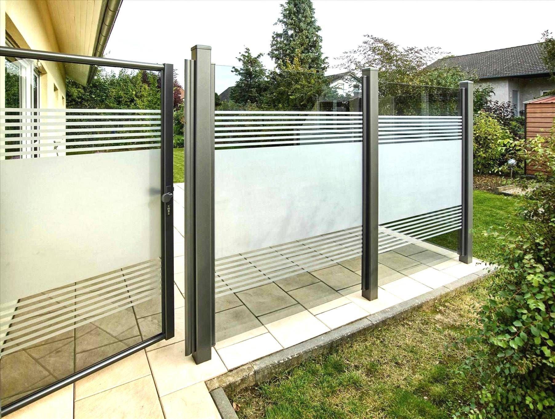 Einzigartig 45 Fur Windschutz Balkon Plexiglas Sichtschutz
