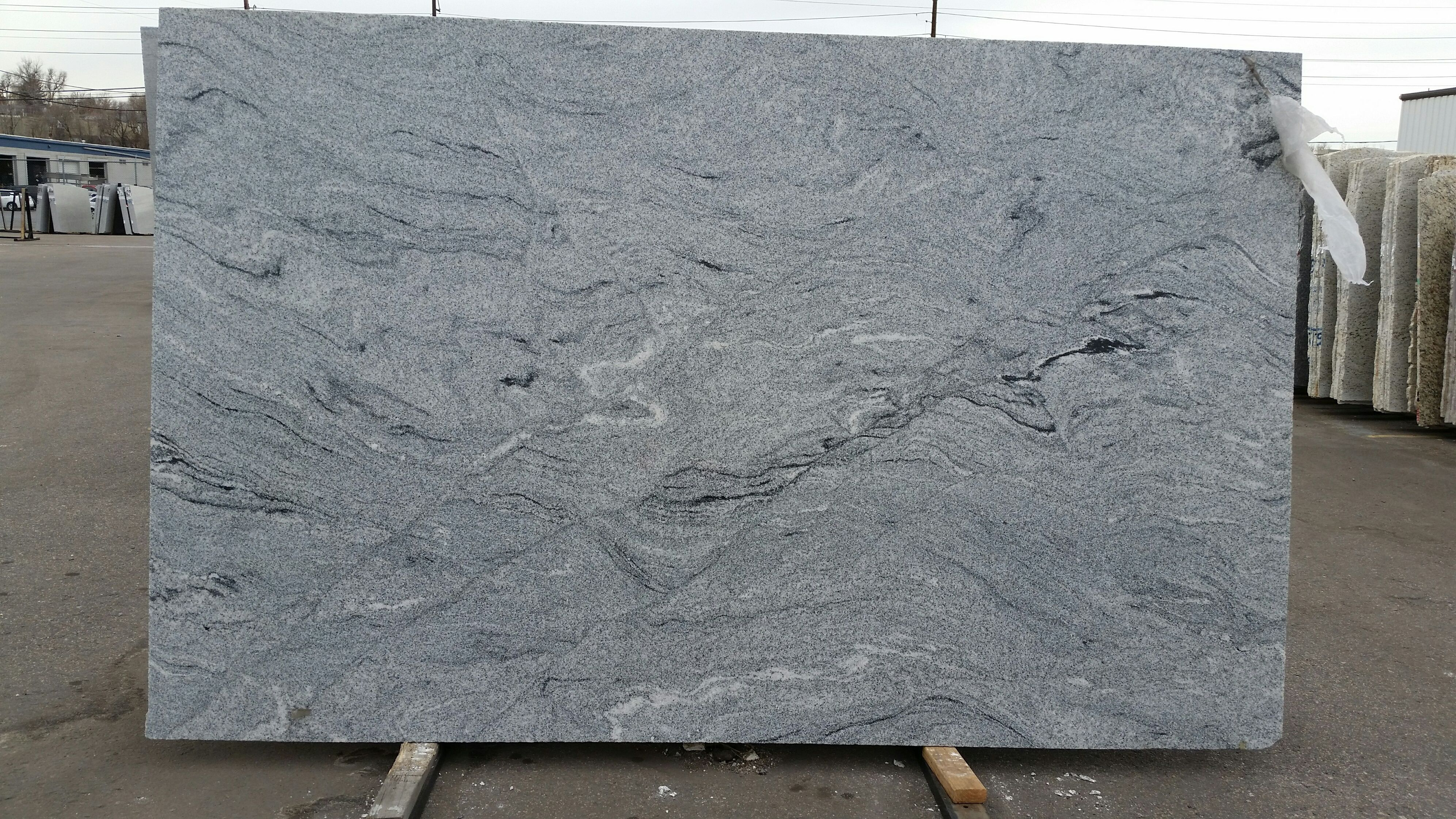Siberian White From Daltile One The Actual Slabs