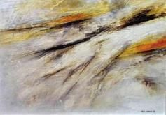Floating Fragments by Francisco Verano