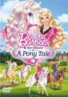 Barbie y sus hermanas en Una aventura de caballos (2013)