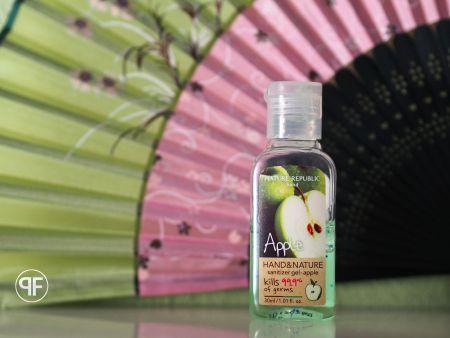 Nature Republic's Hand Sanitizer Gel