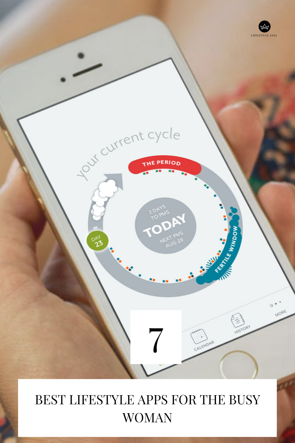 7 Best Lifestyle Apps For The Busy Woman Lifestyle Apps Iphone Lifestyle App