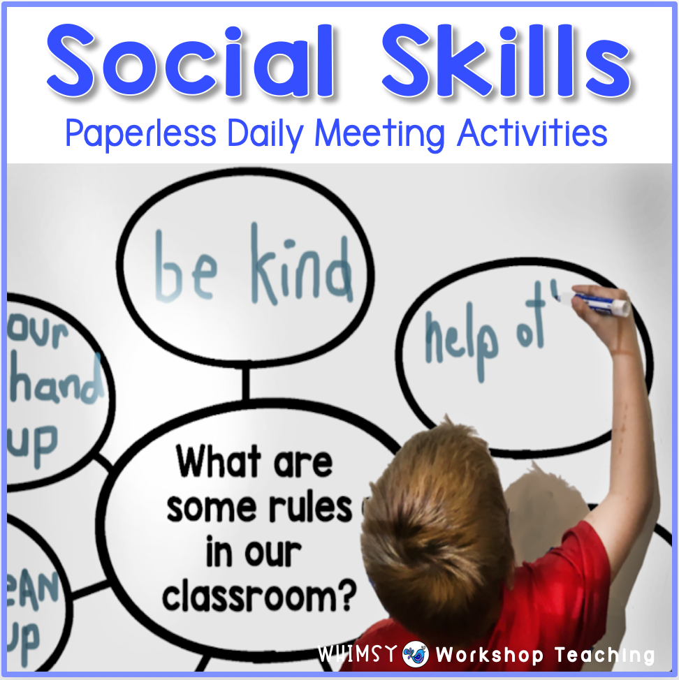 what is social work training