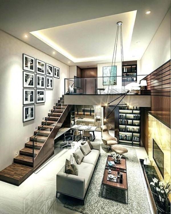 1 Bedroom Loft Apartment: One Bedroom Loft Decorating Ideas