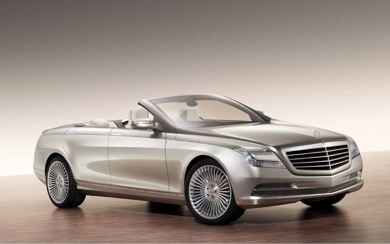 2016 Mercedes Benz S Cl Convertible Is Always Known Well As The Luxury Sedan And It Has Been Produced Since Company Kept
