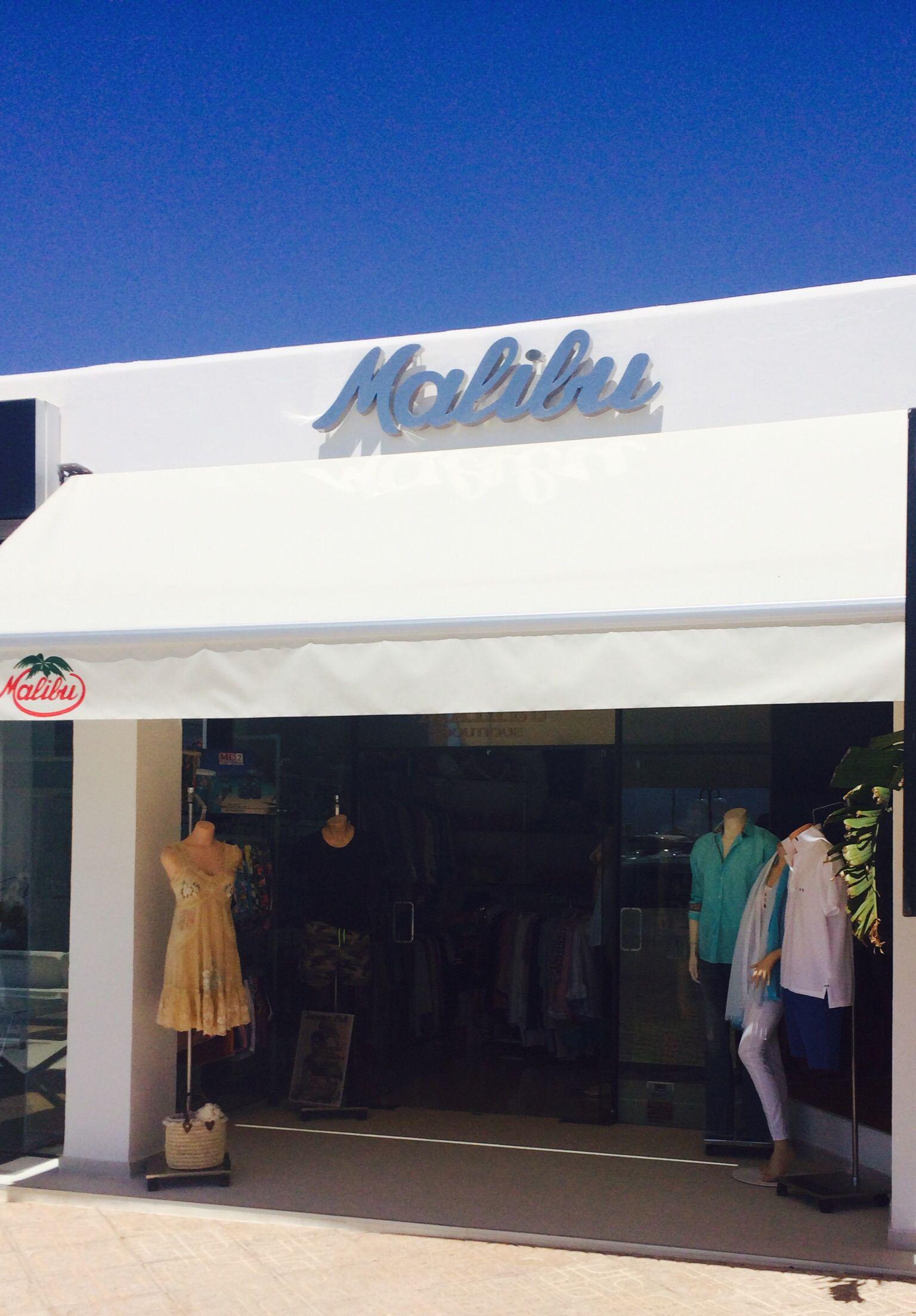 Malibu, Marina Botafoch