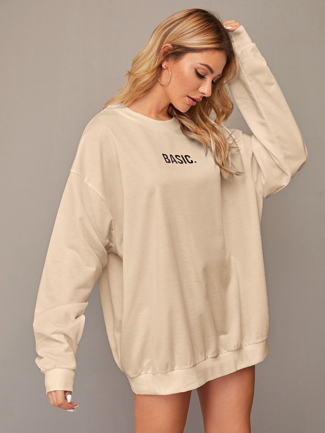 Oui Vintage sweatshirt jumper