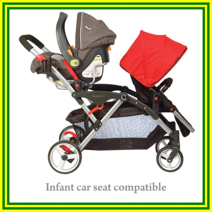 89 reference of kolcraft double stroller contours in 2020