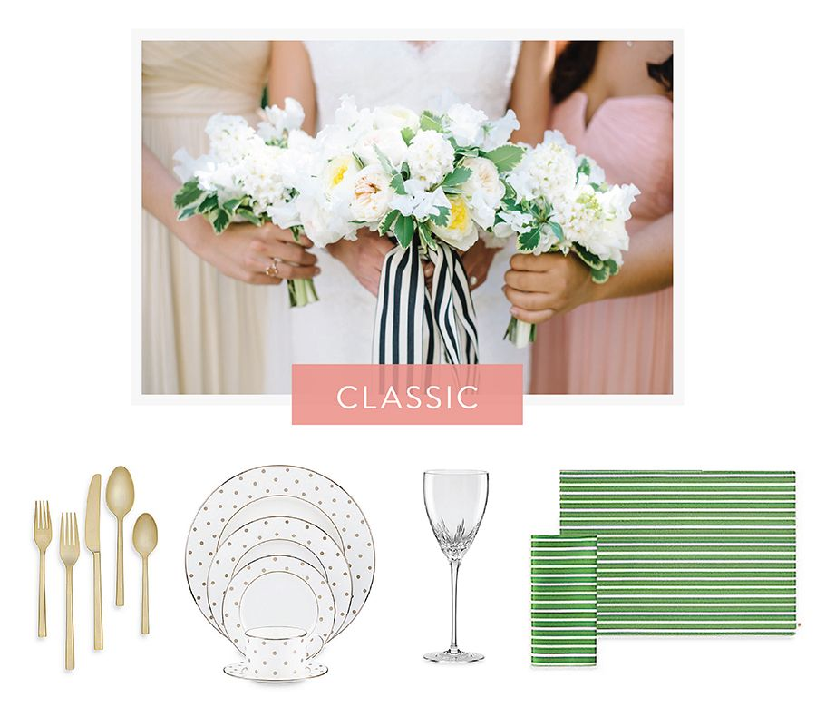 The Wedding Gift Registry From Bed Bath Beyond Tiger Lily