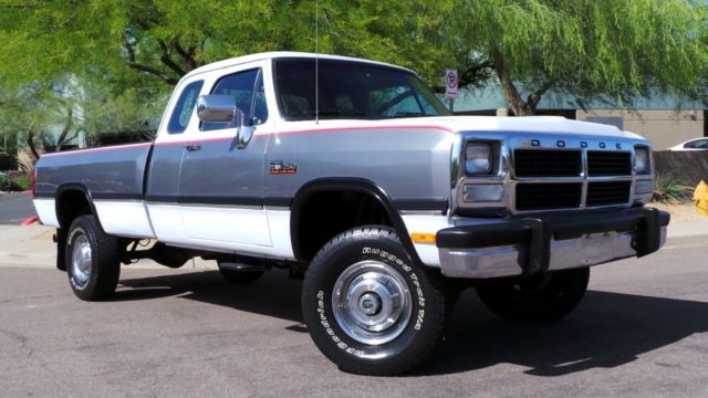 93 Dodge Cummins >> Pin On Cummins