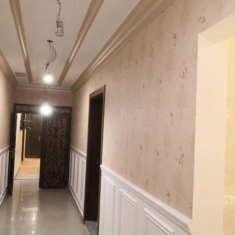 ركز اصباغ الرحمه جميع انواع الديكور والاصباغ ورق الجدران 55857378اعمالنا جميع مناطق الكويت 55857378ابو محم Flooring Tile Floor Instagram