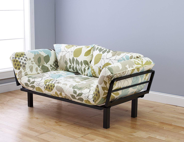 Kodiak Best Futon Lounger Sit Lounge Sleep