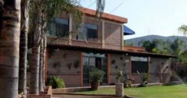 Multimedia Ranchos De Lujo Refugios Para Narcos En Jalisco