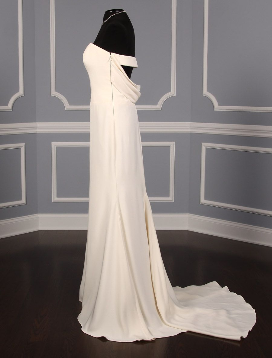 Discounted Designer Wedding Dresses Up To 90 Off Retail Your Dream Dress Wedding Dresses Discount Designer Wedding Dresses Wedding Dresses Vera Wang