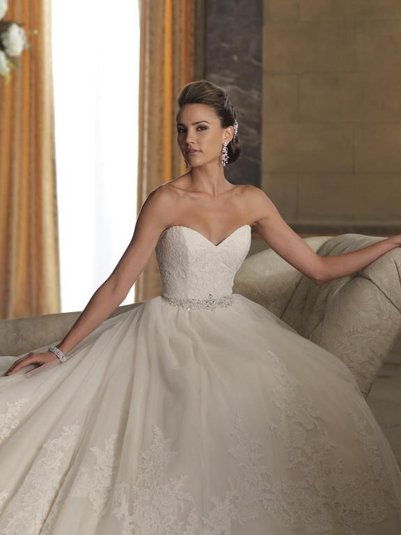 David Tutera 213257: buy this dress for a fraction of the salon ...