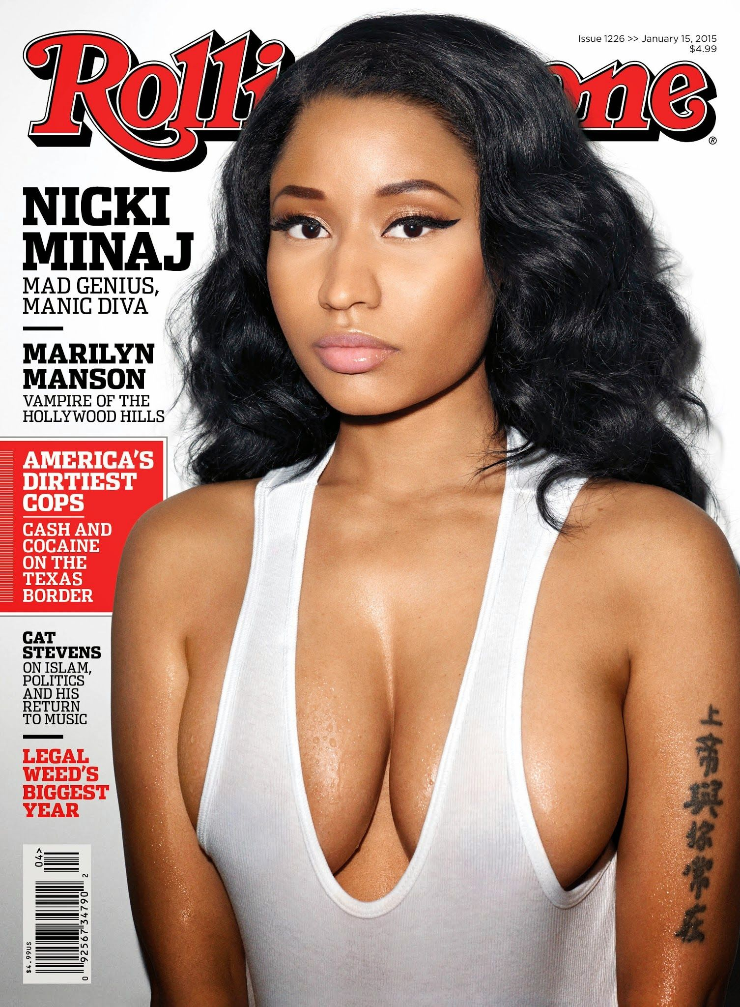 Hacked Nikki Minaj nudes (38 photo), Topless, Bikini, Selfie, butt 2020