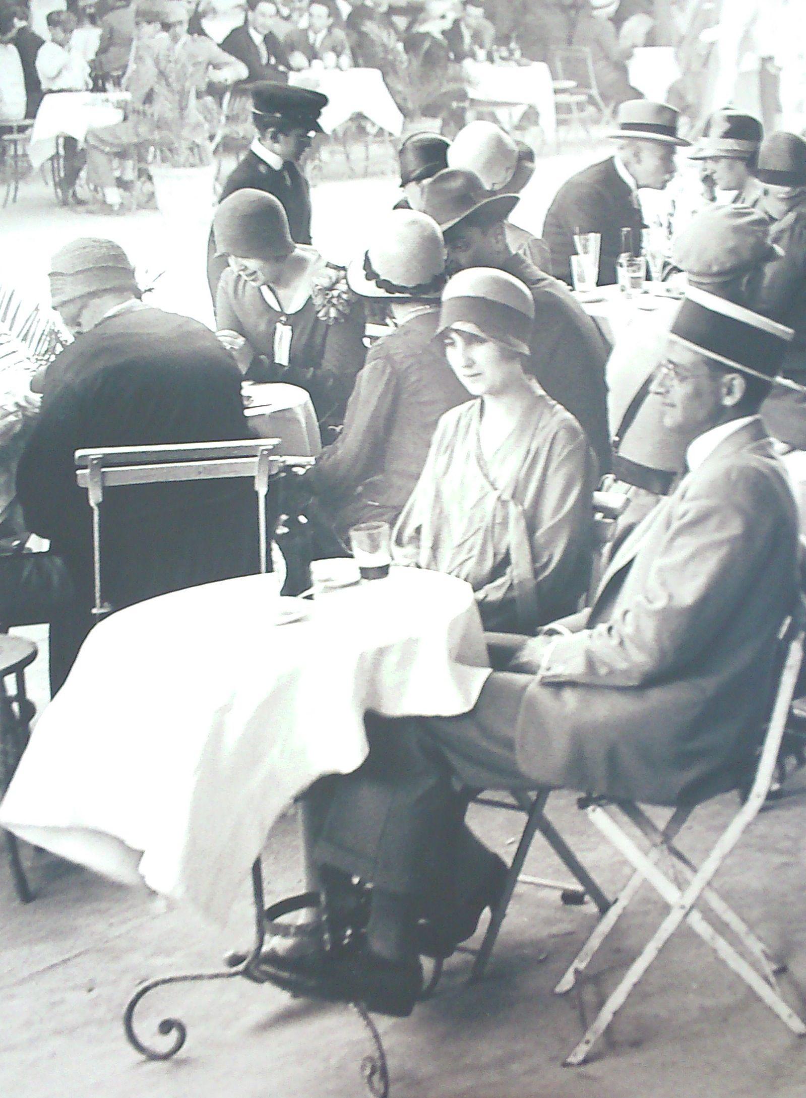 Mário Novais 1920