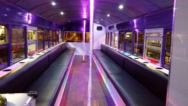 Cheap party bus rentals party bus diy party bus party