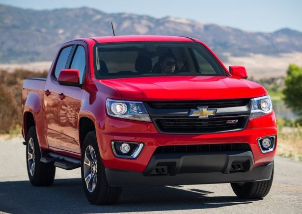 2016 Chevy Colorado Diesel Release Date And Price New Car