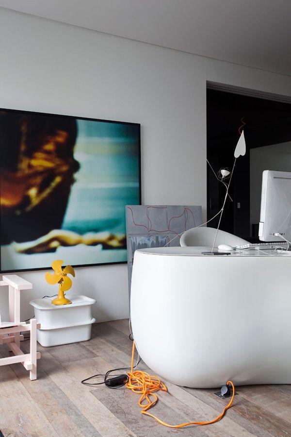 Awesome #Wohnungen Einzigartiges Modernes Interior Design Geht Extrem #art  #dekoration #decoration #neu