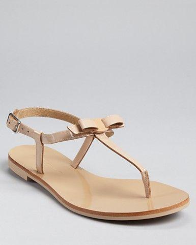 78be0df5e34b21 Salvatore Ferragamo My Summer in nude Spring Sandals