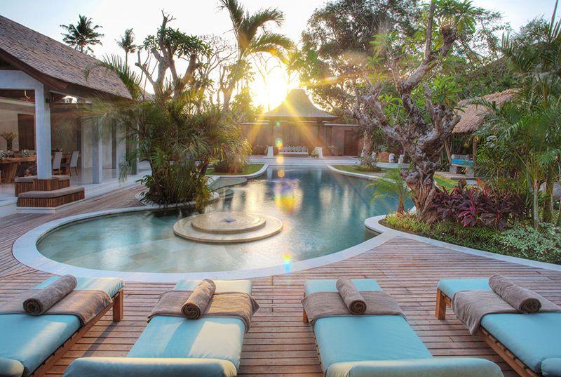 LataLiana One 48 Bedrooms 48 Suite Bedroom Seminyak BALI New 5 Bedroom Villa Seminyak Style