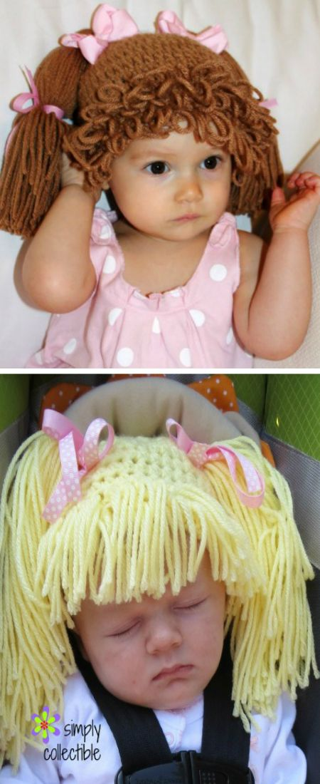 Are you on the hunt for a Crochet Cabbage Patch Hats Pattern  You ve come  to the right place. We have lots of free patterns plus video tutorials. b4b7bffa6f5