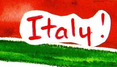 Ideas for an Italian Party