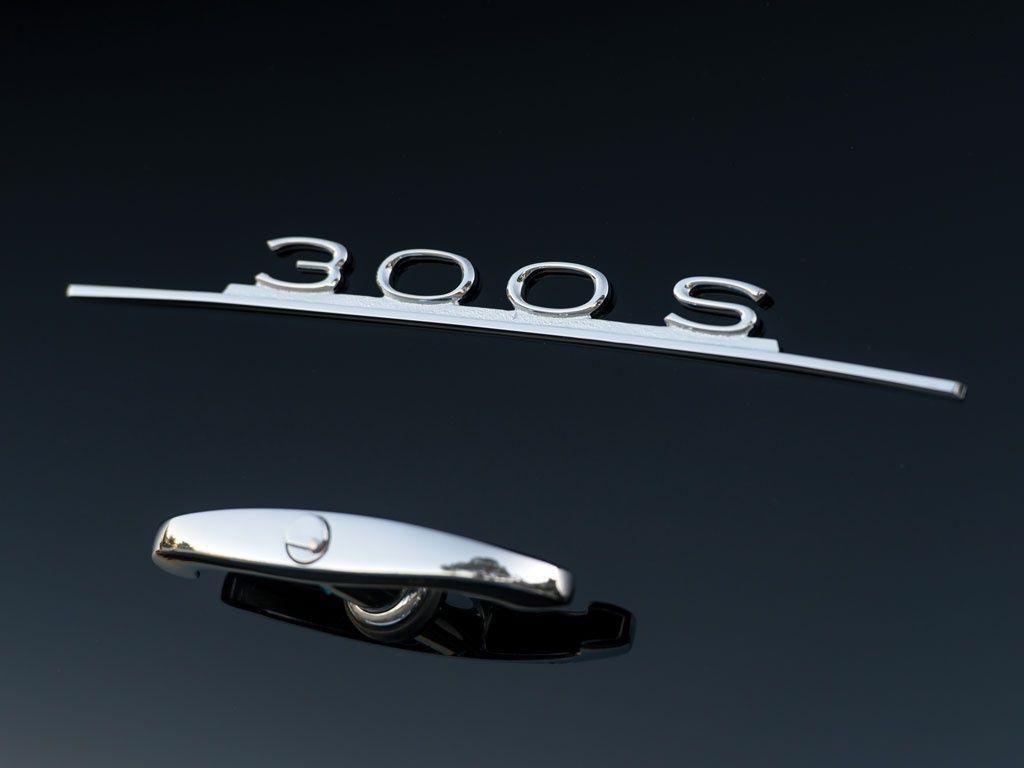 1957 Mercedes-Benz 300 - Sc Cabriolet A | Classic Driver Market